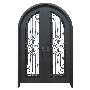 Florida Iron Doors
