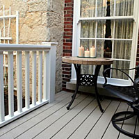 Lumberock Premium Decking - Porch Boards