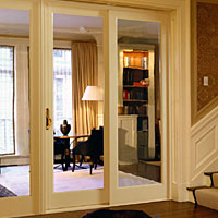 Neuma Doors - Gliding Patio Doors