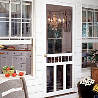 Screen Tight - Screen Doors