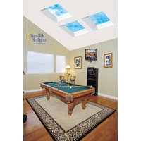 Sun-Tek® Skylights - Classic Glass Series Skylights